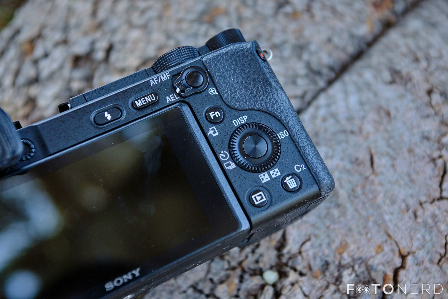 Sony A6400 recensione