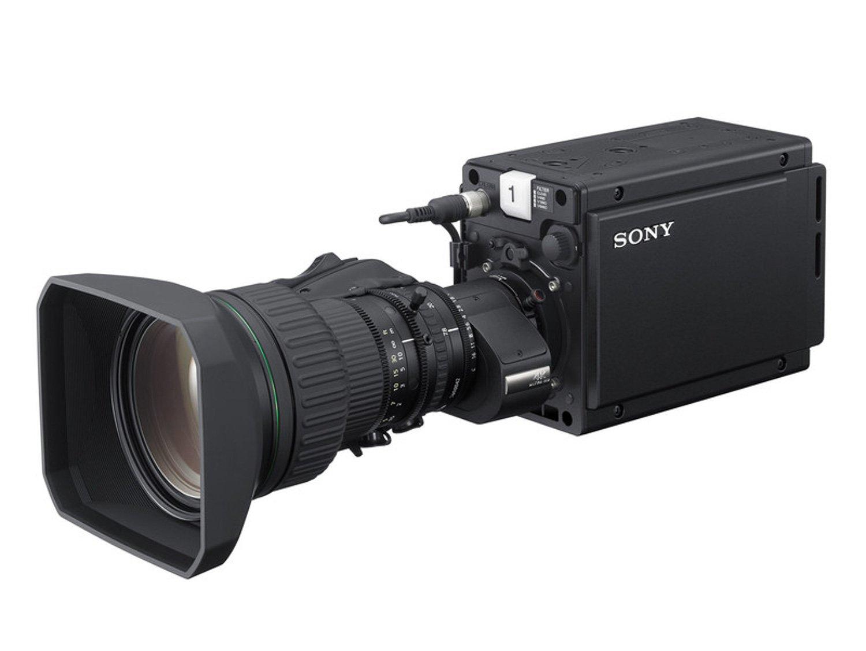 Sony HDC-P31