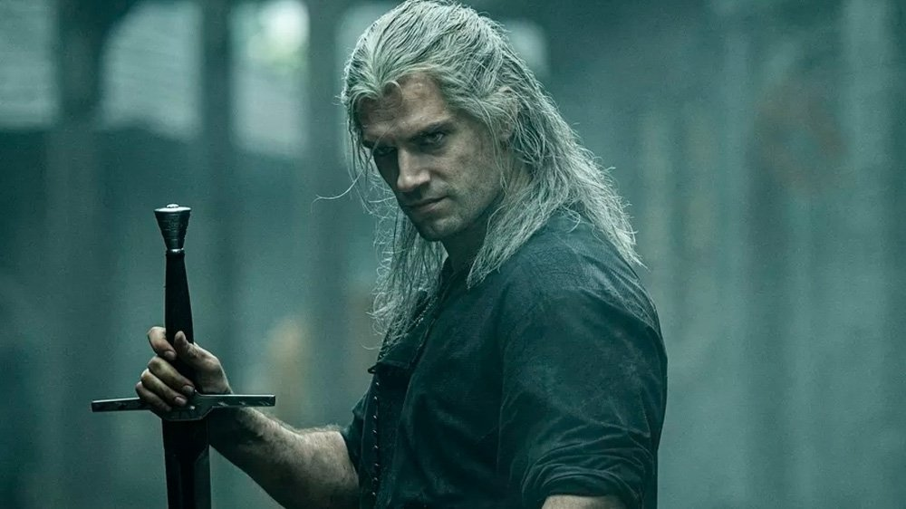 The Witcher prequel