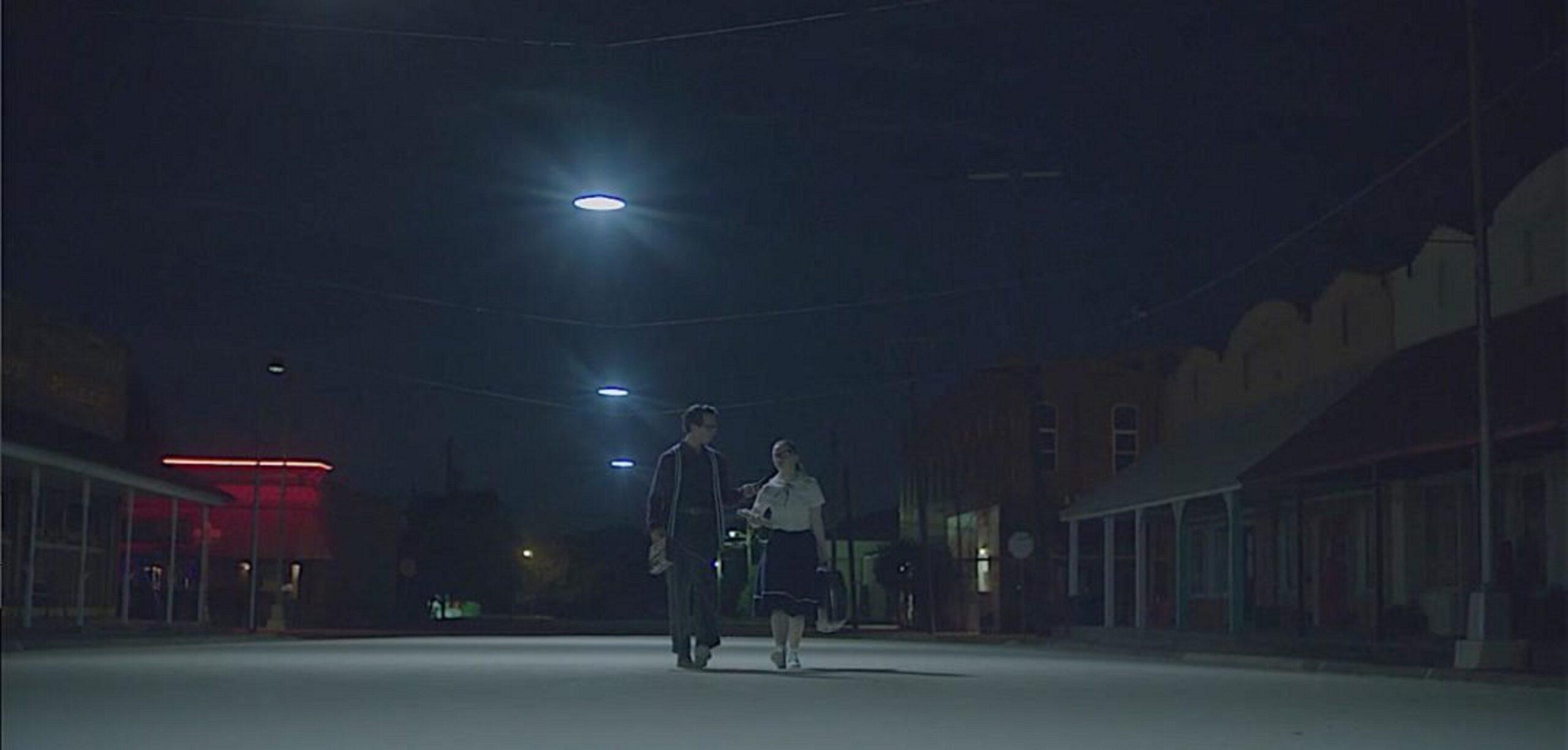 L'Immensità Della Notte