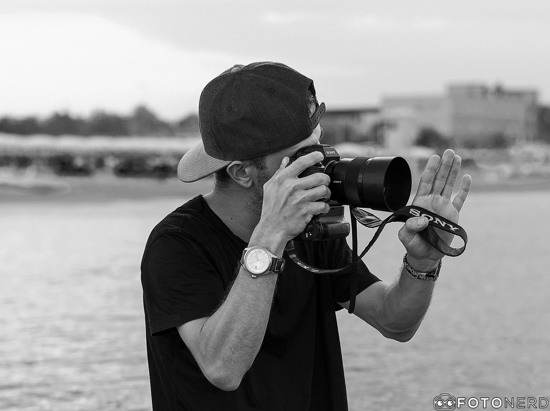 Giornata Mondiale della fotografia 2020