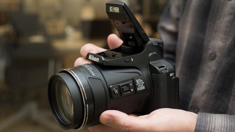 Nikon Coolpix P900 fuori produzione