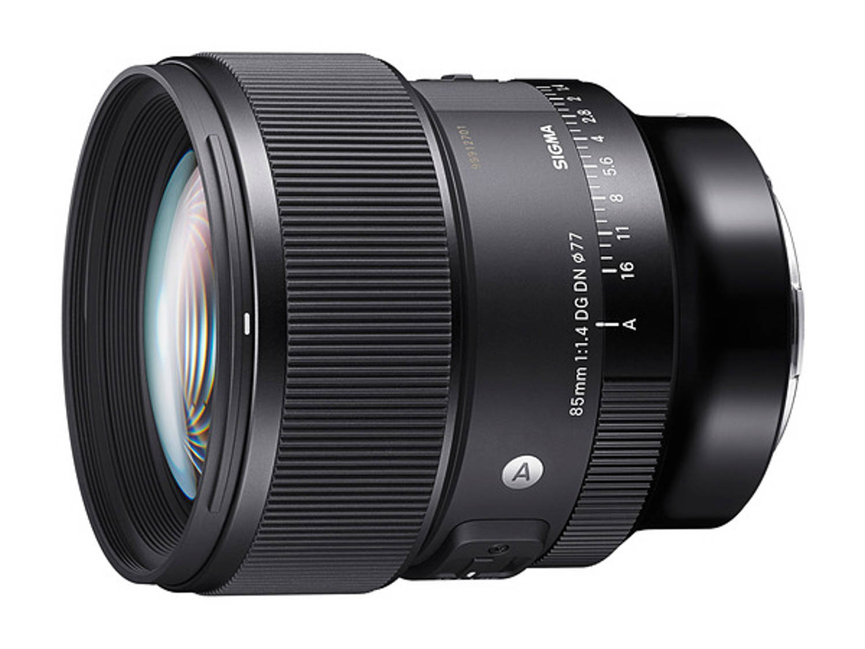 Sigma 85mm f/1.4 DG DN