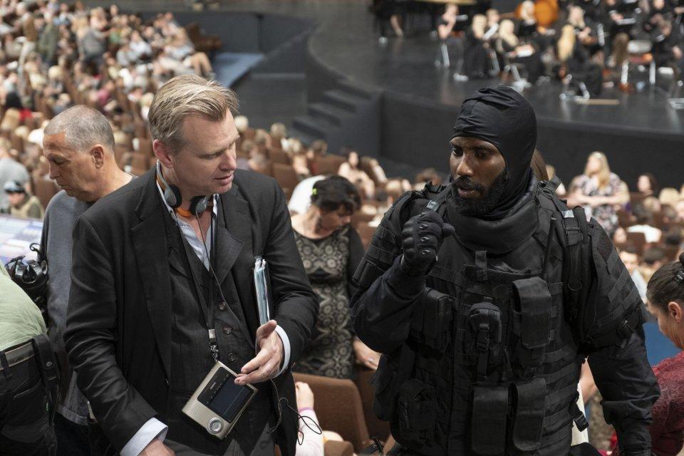 Il Paradosso di Christopher Nolan