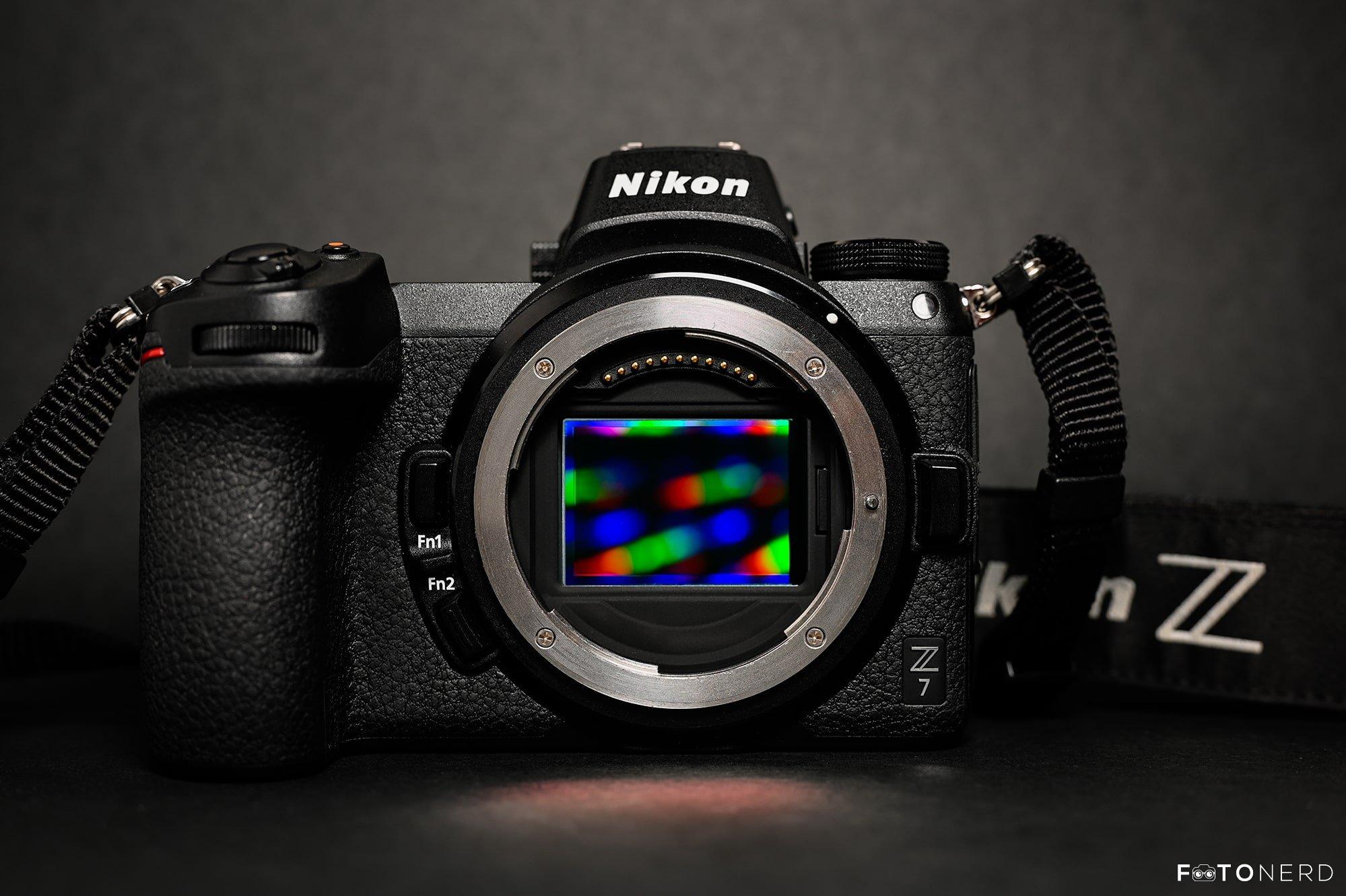 Nikon Webcam Utility Mac