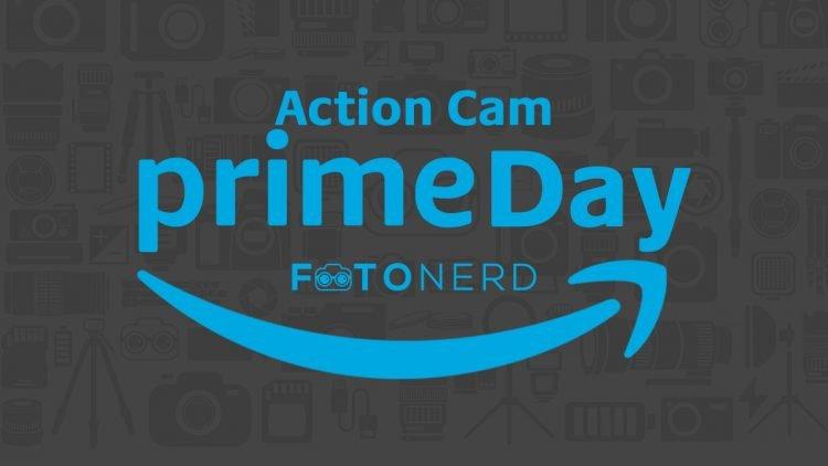 Amazon Prime Day Action Cam