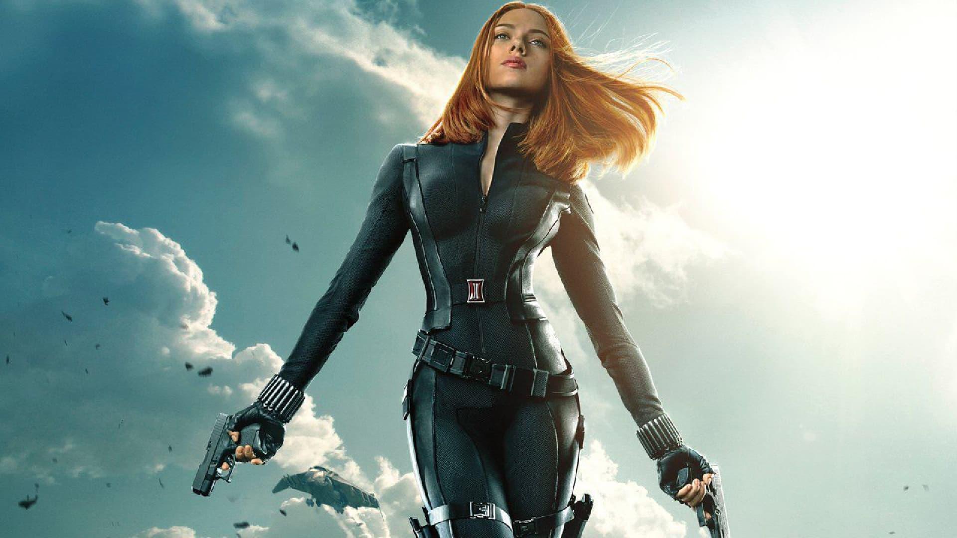 Black Widow possibile rinvio