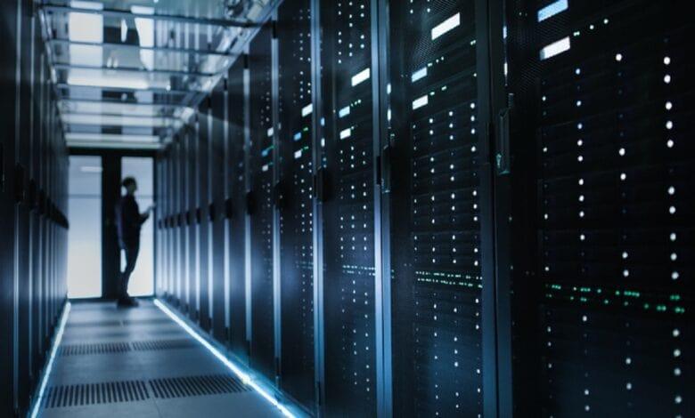 Canon acquisto supercomputer