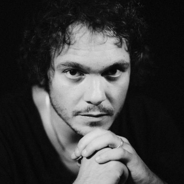 Fabio Bucciarelli Visa d'or News