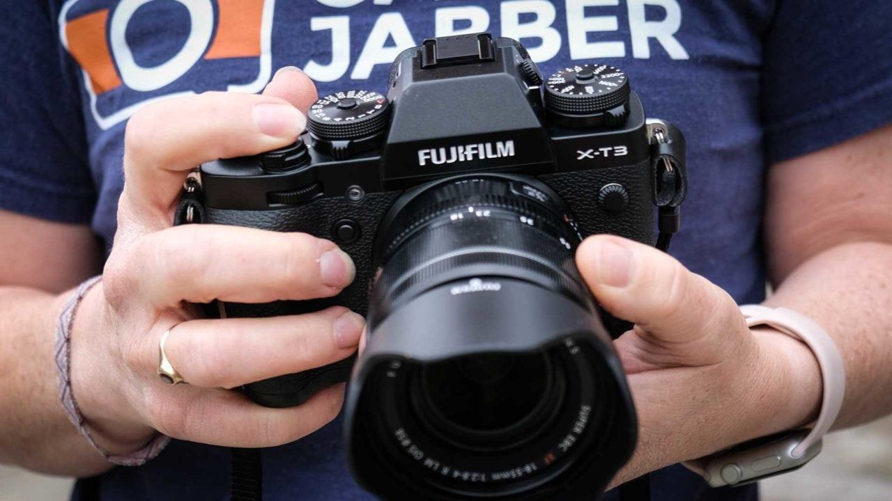 Fujifilm aggiornamenti settembre 2020