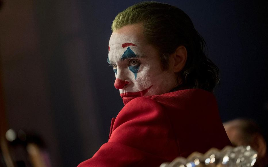 Joker sequel rumors