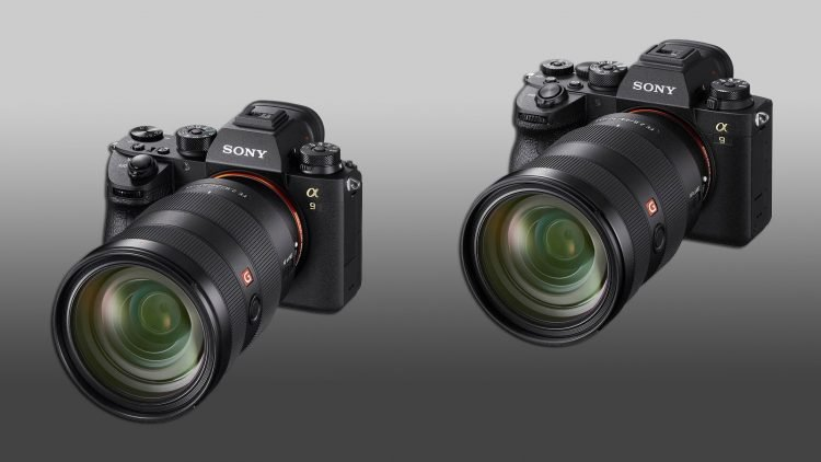 Sony full frame 2021 rumors