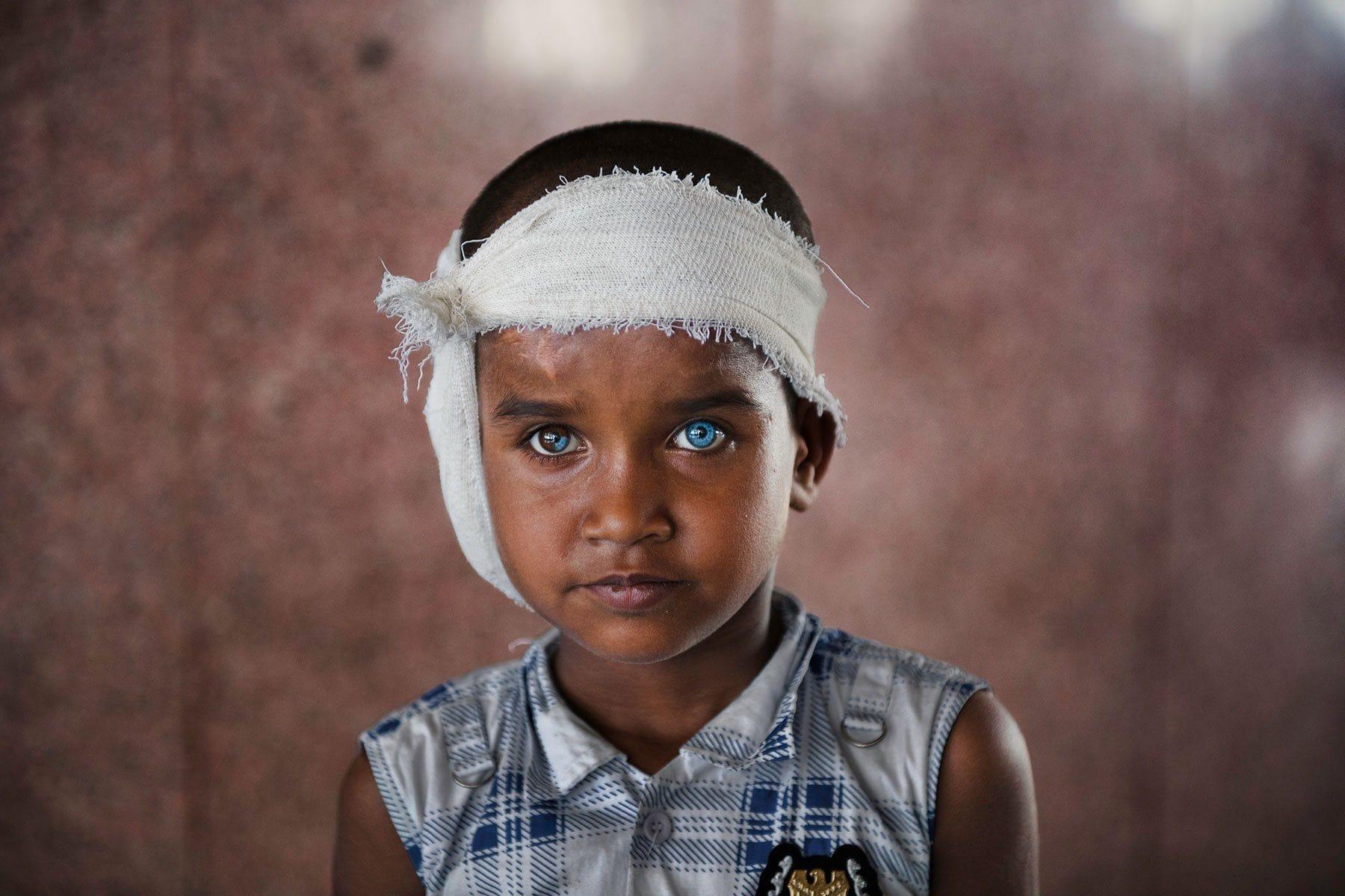 Steve McCurry mostra Conegliano