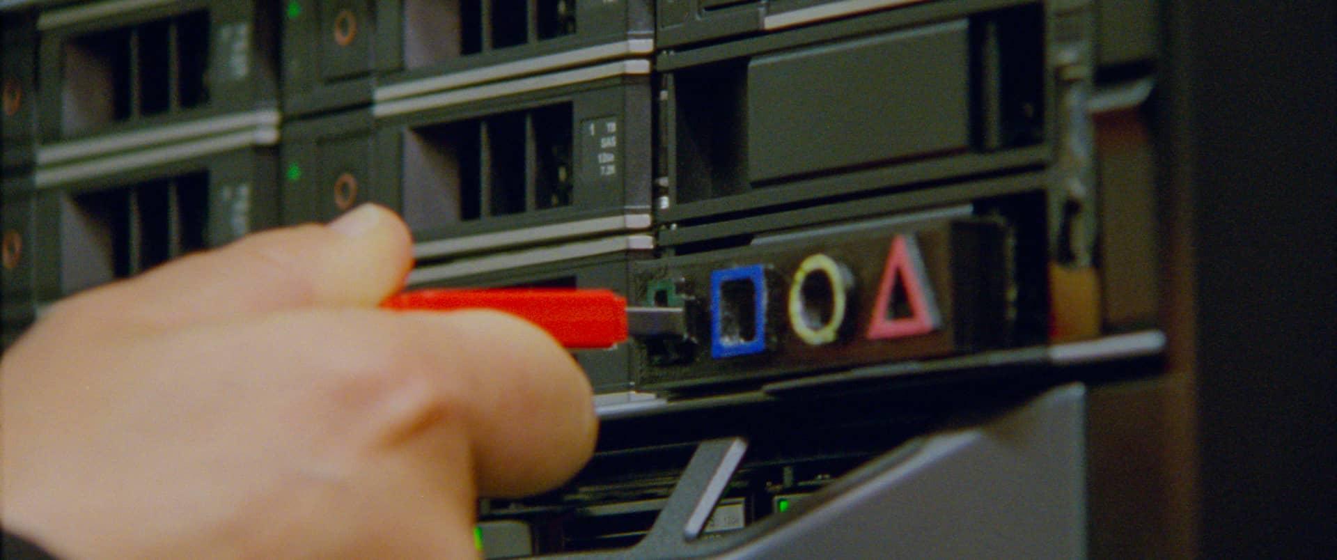 Imprevisti Digitali: le gag