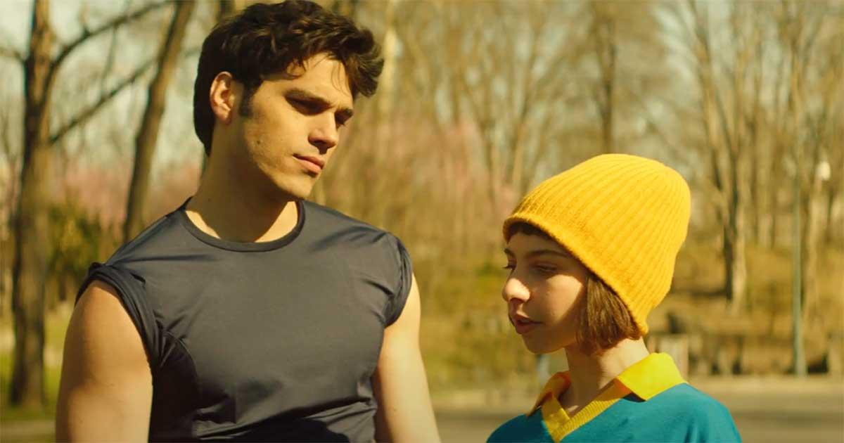 Marta e Arturo
