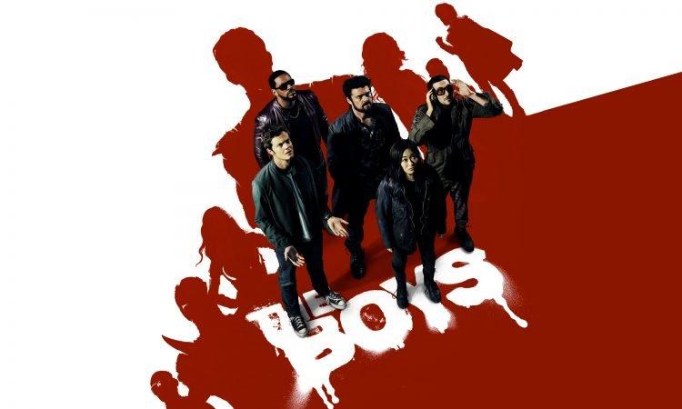 FotoNerd - The Boys recensione seconda stagione