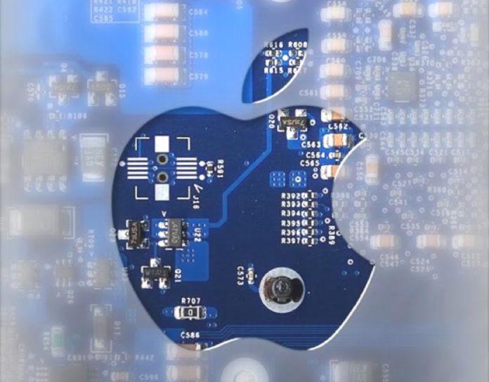 Apple iMac processore A14T
