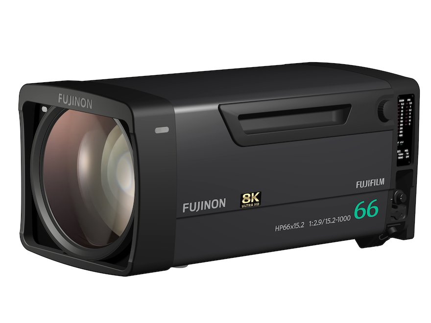 Fujifilm Good Design Award 2020