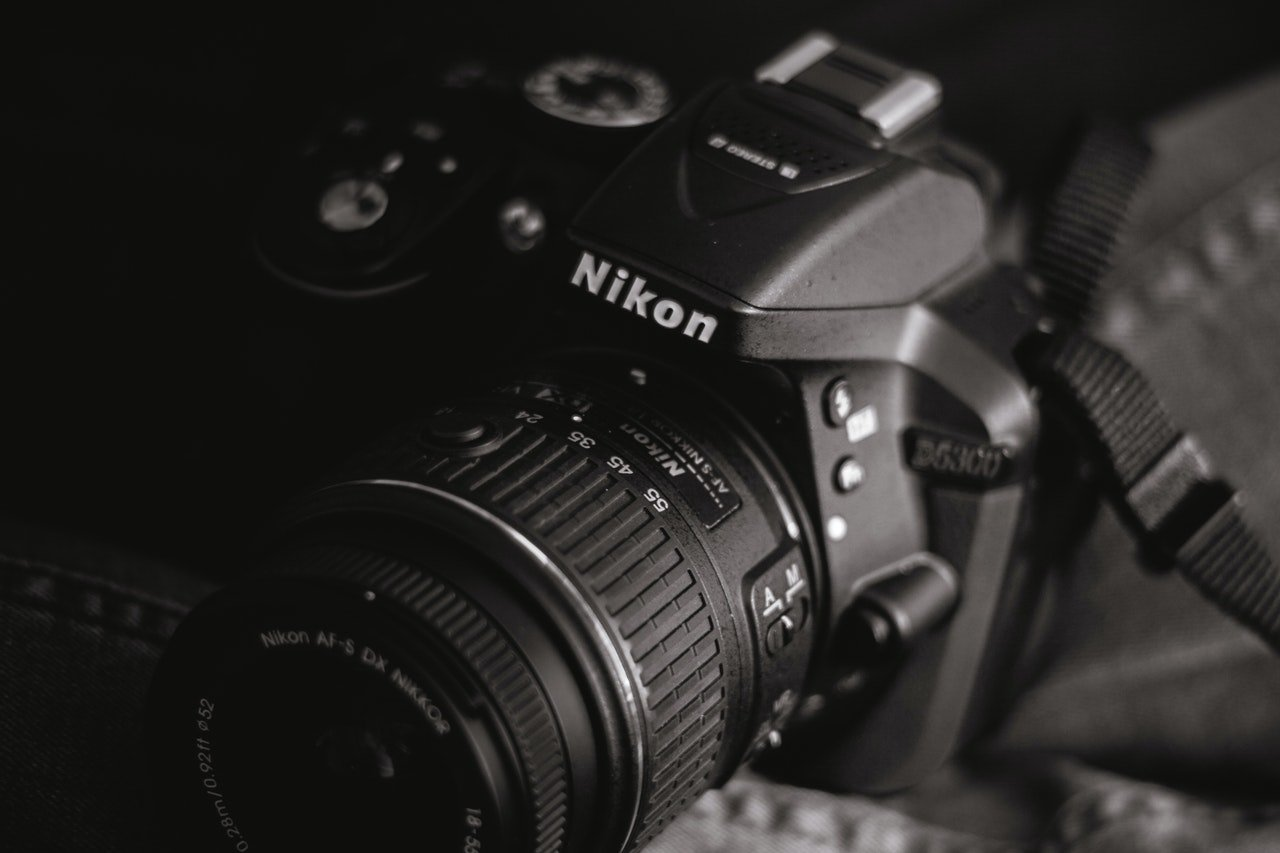 Nikon Keiji Oishi intervista
