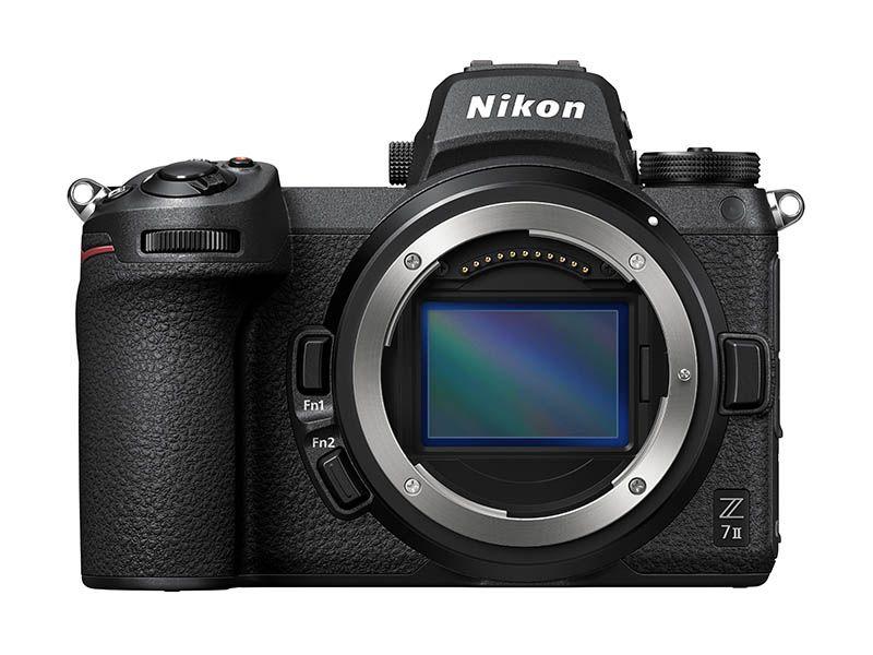 Nikon Z7II