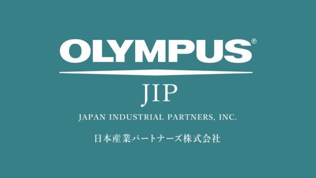 Olympus JIP strategie future