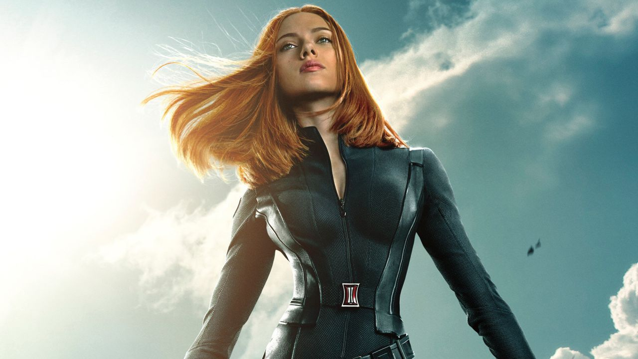 Black Widow Disney Plus rumors