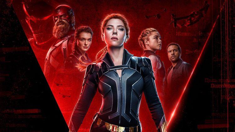 Black Widow Disney Plus rumors