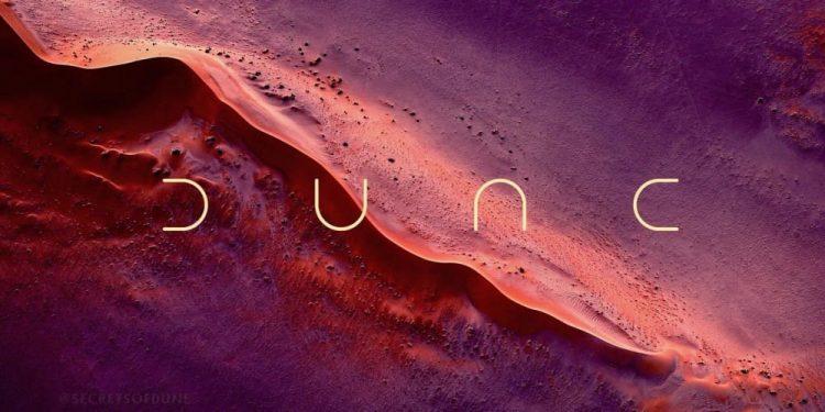 Dune rinvio ufficiale