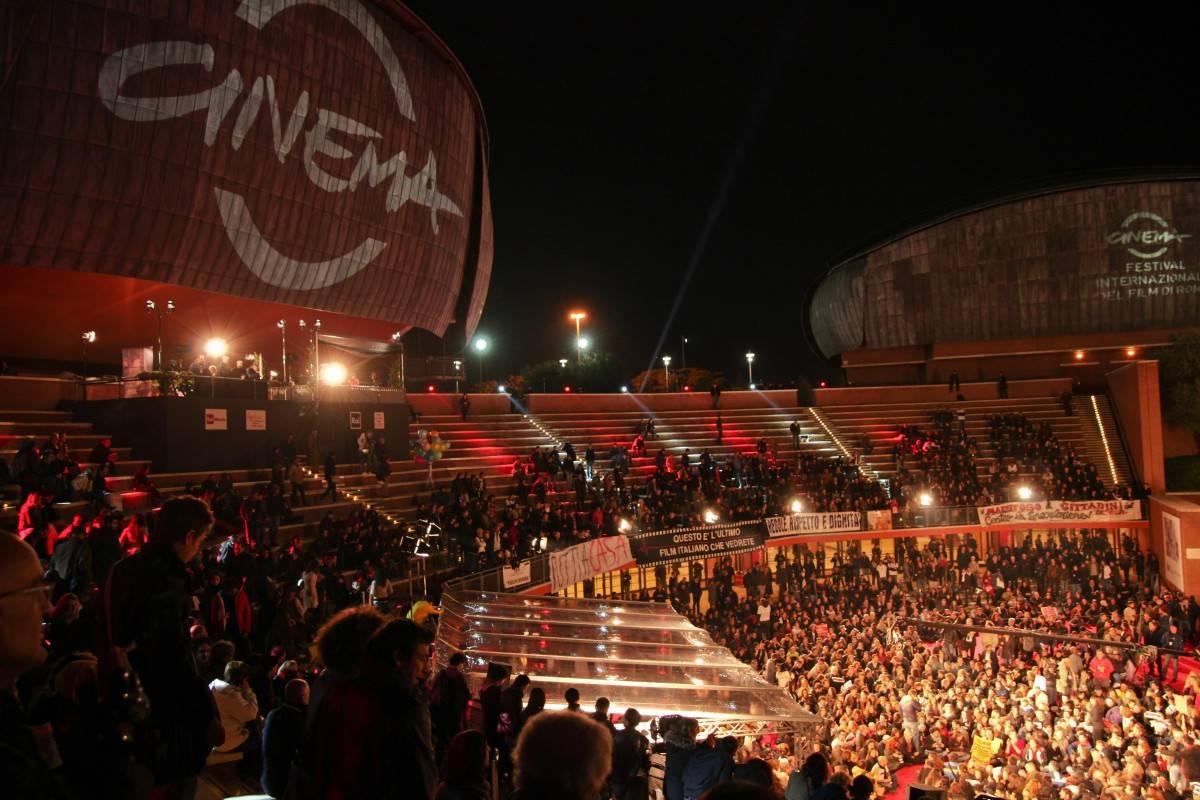 Festival Cinema Roma selezioni
