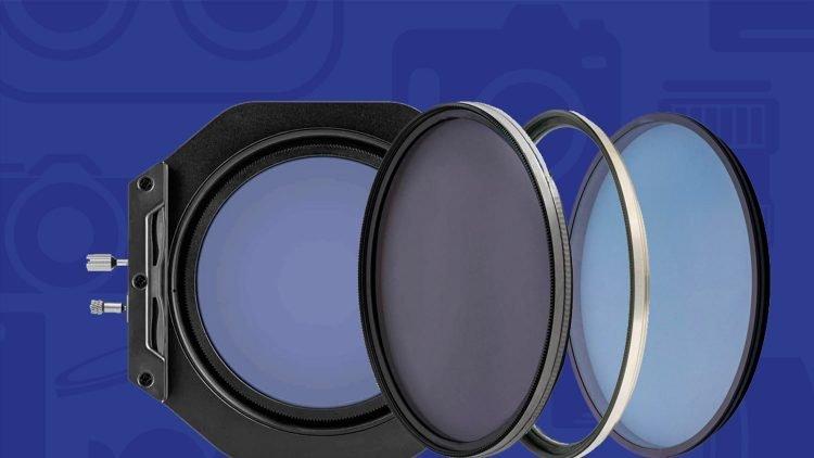 Migliori filtri fotografici