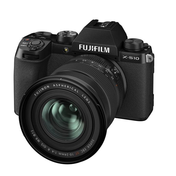 Fujifilm XF 10-24mm f/4