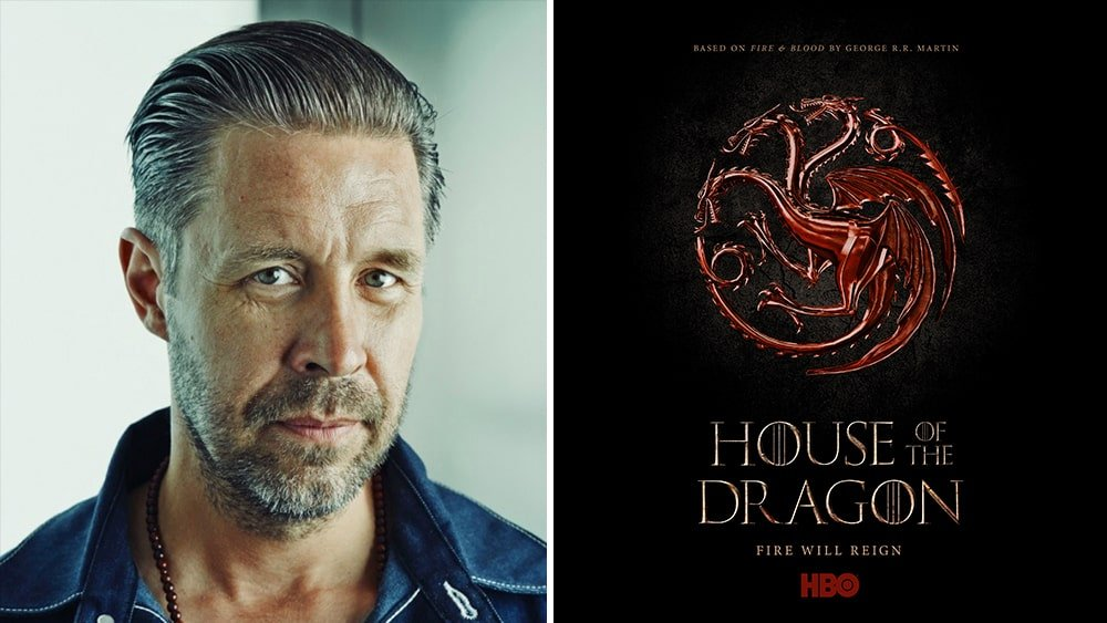 House of the Dragon protagonista