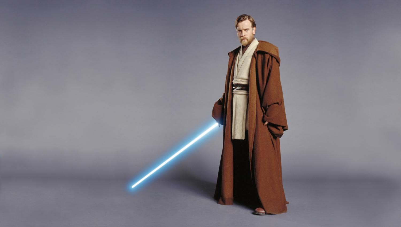 Obi-Wan Kenobi serie riprese