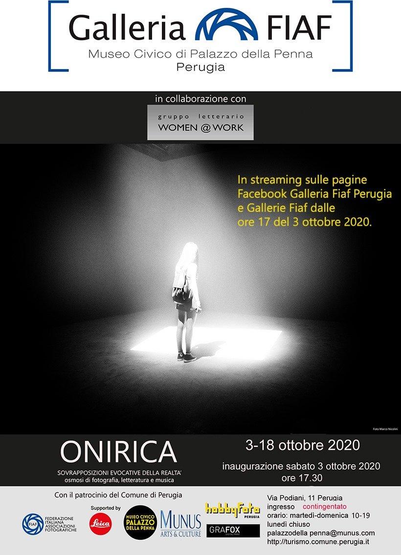 Onirica 2020