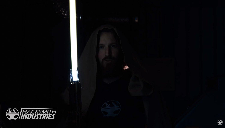 Spada laser vera