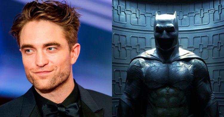 The Batman rinviato