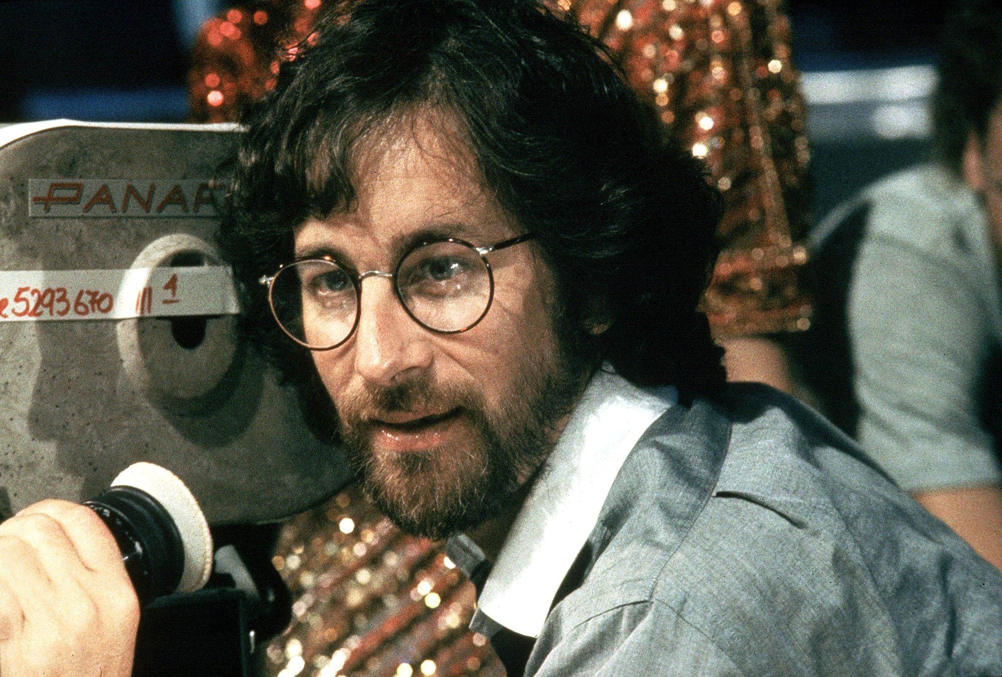 Steven Spielberg e la censura