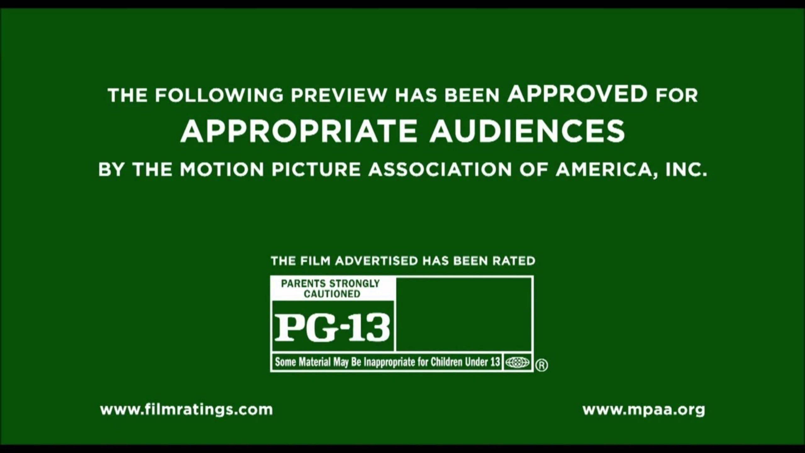 PG-13 - Steven Spielberg e la censura