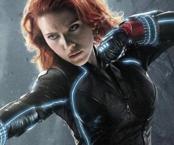 Black Widow dettagli trama
