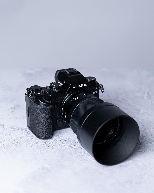 LUMIX S 85 mm f/1.8