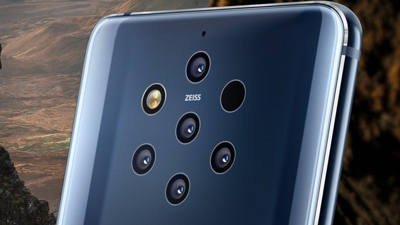 migliori smartphone per fotografia