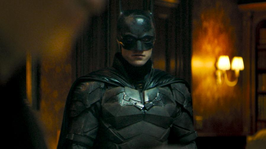 The Batman riprese lockdown