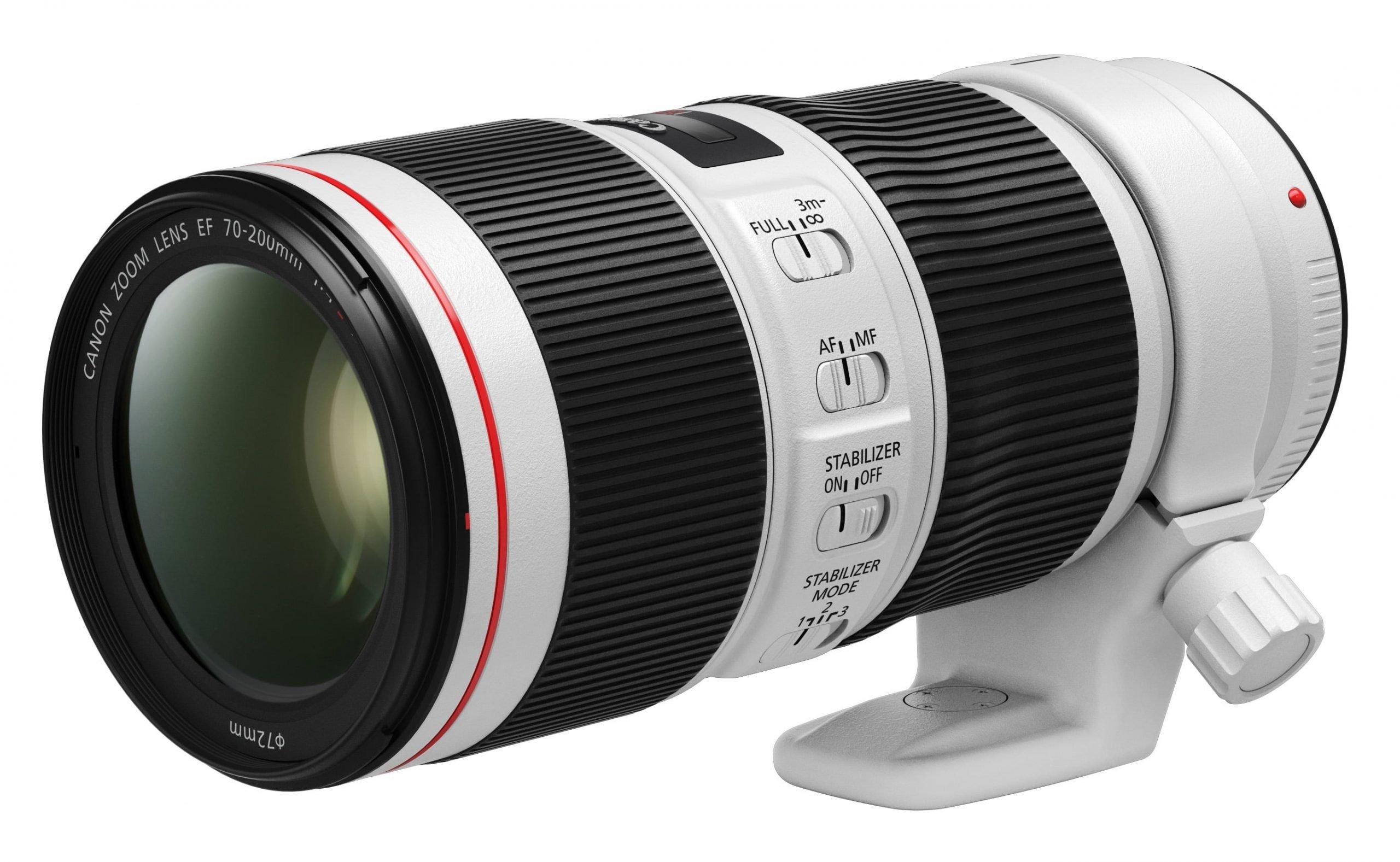 Canon RF 70-200mm f/4L