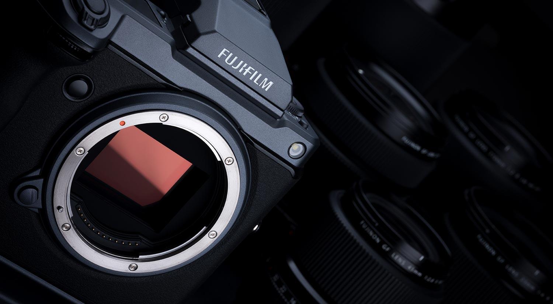 Fujifilm GFX 100: la nuova funzione Pixel Shift Multi-Shot vi permetterà di arrivare a 400 megapixel!