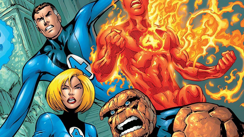 Marvel Fantastici 4 rumors produzione