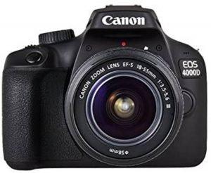 Migliori fotocamere per principianti