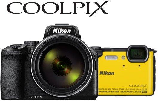 Nikon promo inverno 2020