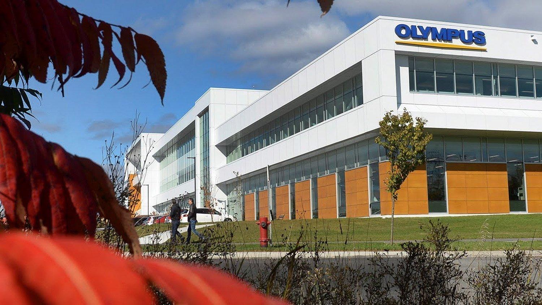 Olympus perdite finanziarie 2020