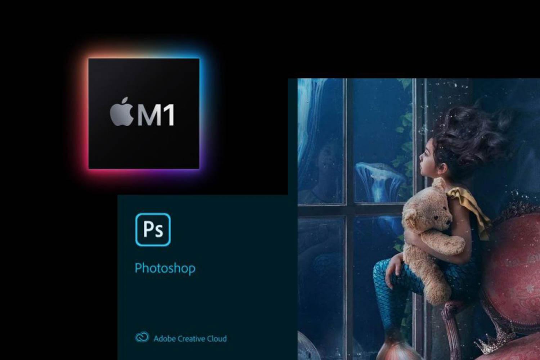 Photoshop beta Apple Silicon