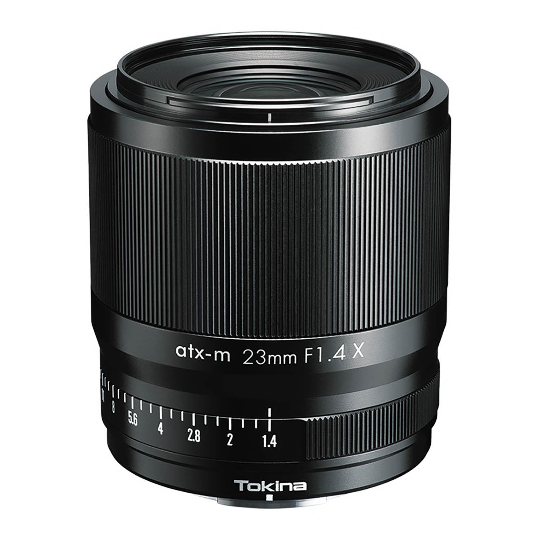 Tokina 23mm f/1.4 Fujifilm